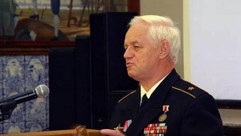 Названа основная версия убийства семьи адмирала Лобанова в Петербурге