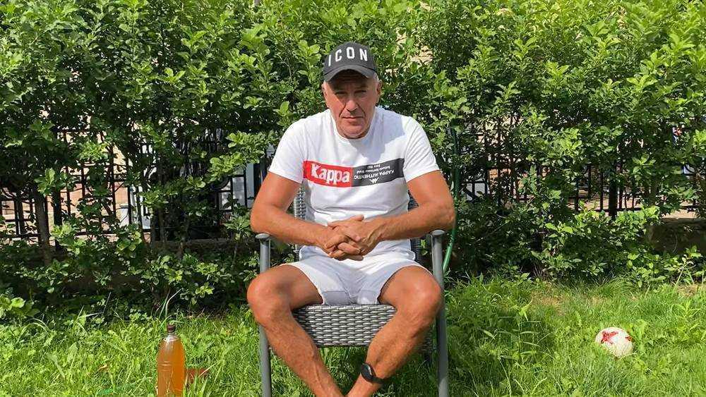 Брянский арестант Коломейцев решил купить себе на ногу золотой браслет
