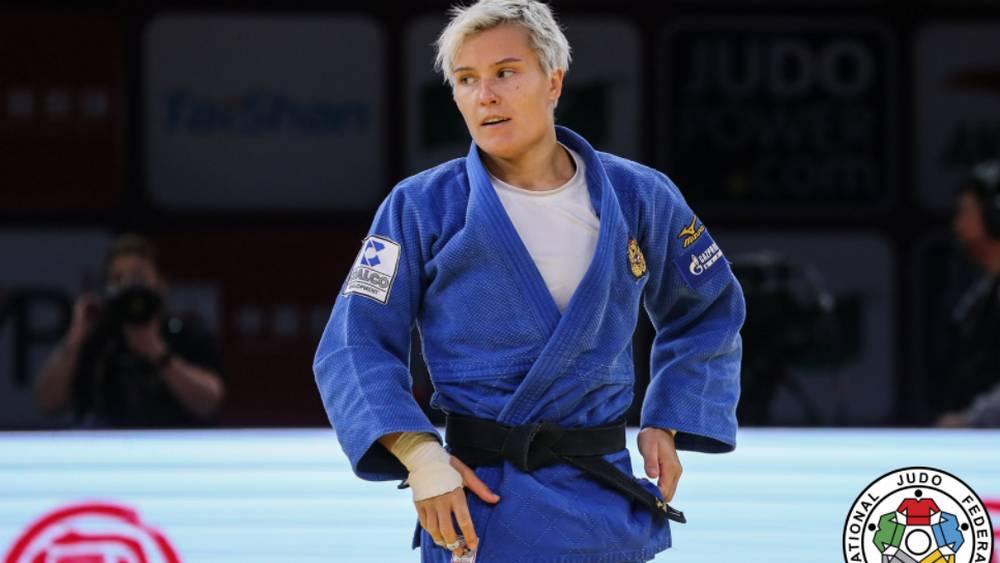 Брянская дзюдоистка Наталья Кузютина проиграла второй поединок на Олимпиаде