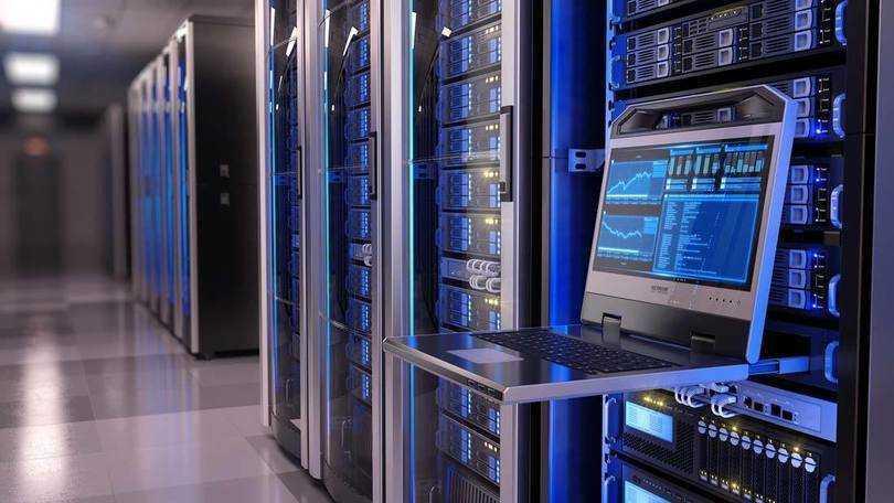 Зачем нужен выделенный сервер?