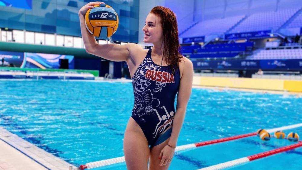 Внучка брянского изобретателя примет участие в Олимпиаде в Токио