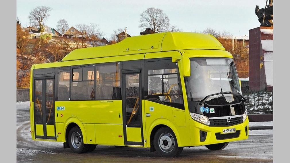 Для Брянска купят семь новых автобусов за 39,5 миллионов рублей