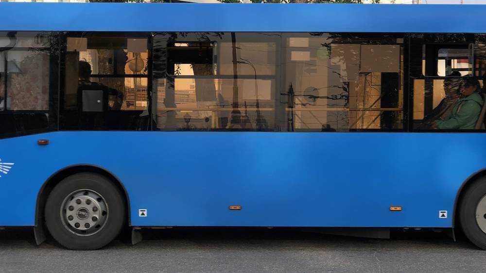 В Брянске по будням с 6 августа изменится расписание движения автобуса №5Б