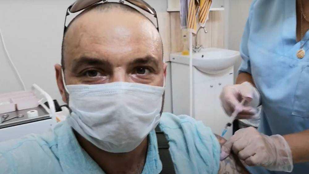 Брянский журналист Шульга сообщил о шокирующих последствиях прививки «Спутником V»