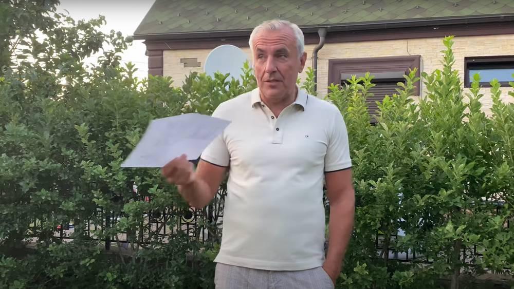 Брянский арестант Коломейцев: Мне предложили купить телеканал «Городской»