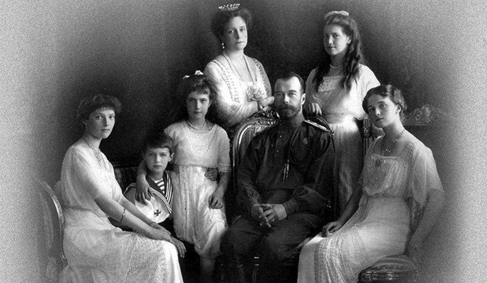 Русская церковь вспоминает убитую коммунистами царскую семью