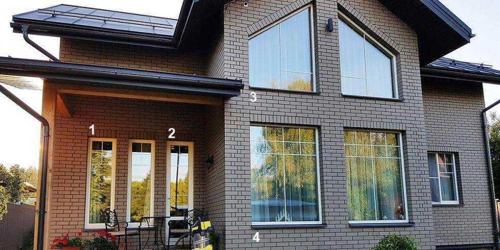 Какую специфику имеют деревянно-алюминиевые окна?