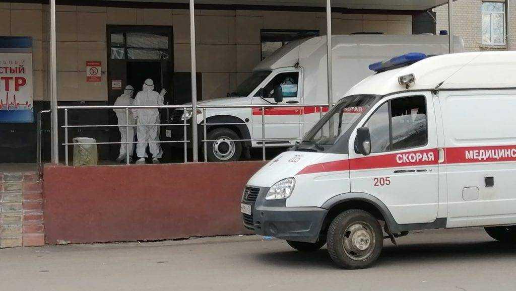 В Брянской области за сутки от коронавируса скончались еще 10 человек