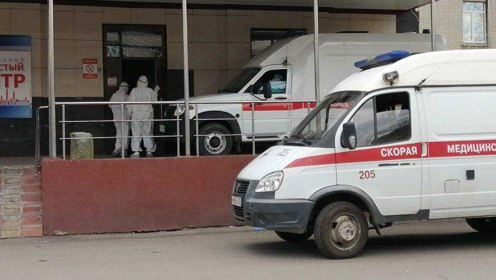 В Брянске и 22 районах области выявили 407 случаев заболевания COVID-19