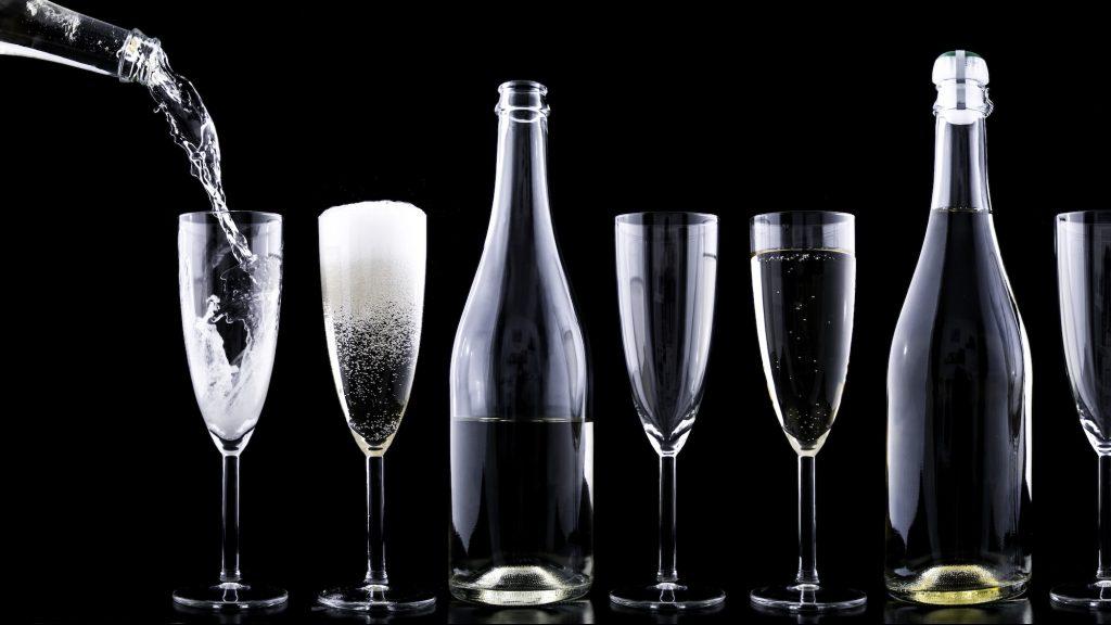 Роскачество назвало лучшие марки российского шампанского