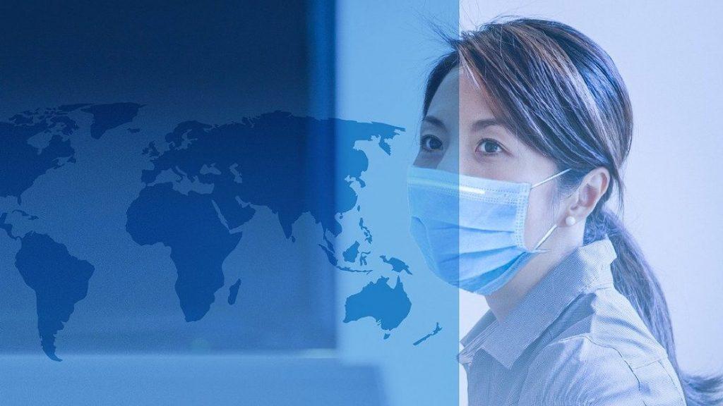 В Китае обнаружили новую вспышку заражений коронавирусом
