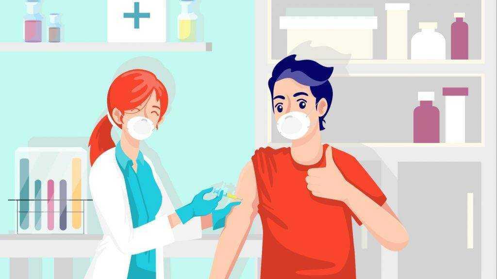 Более 358 тысяч брянцев привились от коронавирусной инфекции