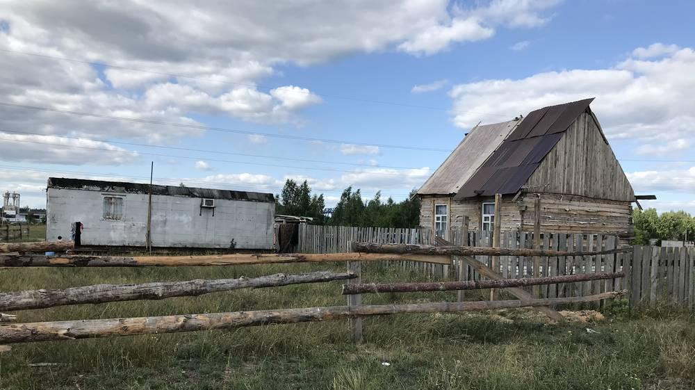 В Брянске цыганские семьи «самосевом» построили свой микрорайон