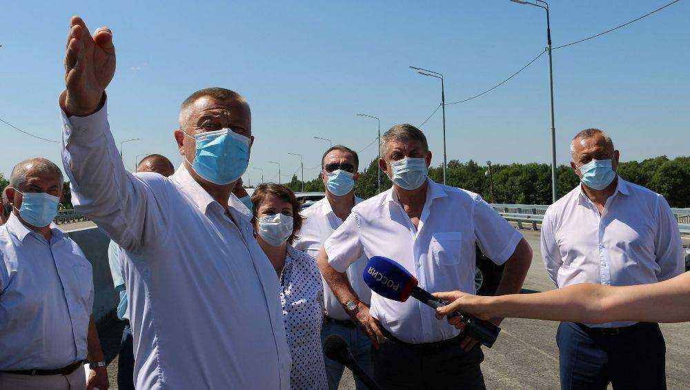 Брянский губернатор Богомаз не исключил четвертой волны коронавируса