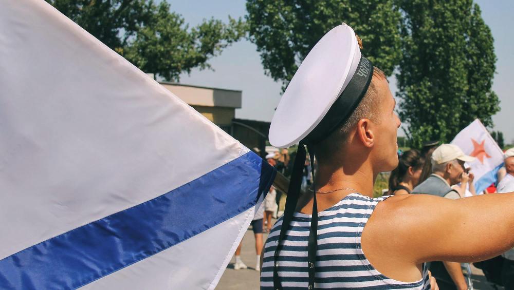 В Брянске с соблюдением санитарных ограничений отпразднуют День ВМФ