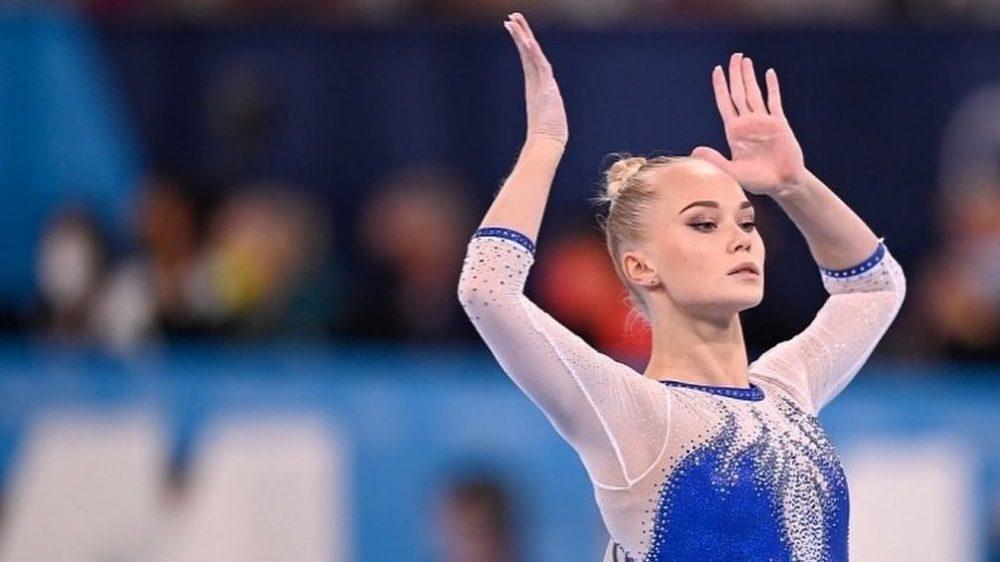 Почему российские СМИ не поддерживают российских гимнасток?