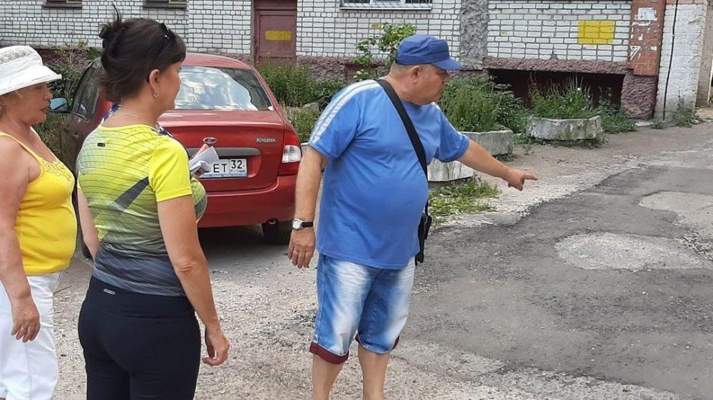 «Особой радости не видно»: в Брянске высмеяли депутата за нелепый пиар