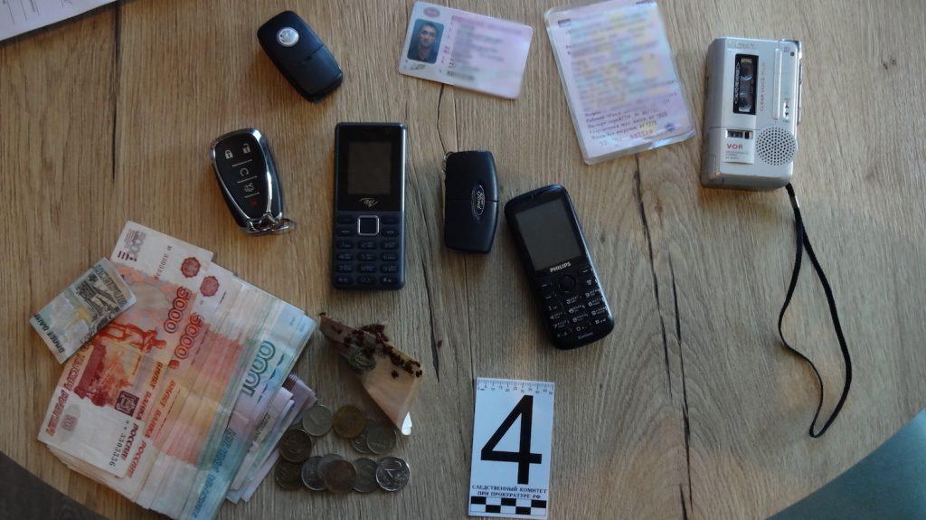В Брянске задержаны кавказцы, подозреваемые в убийстве жителя Таджикистана