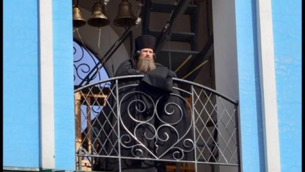 На Брянщине от коронавируса скончался монах Площанской пустыни Фаддей