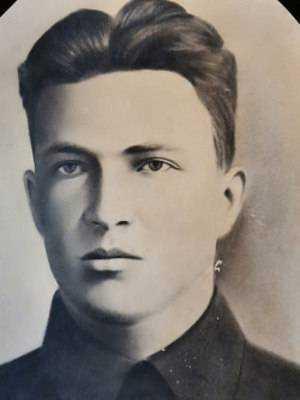 Под Курском нашли останки брянского летчика Виталия Сельковского