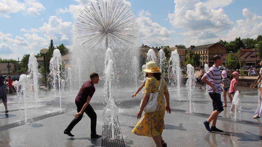 Жителей Брянской области предупредили о «махровой» жаре через неделю