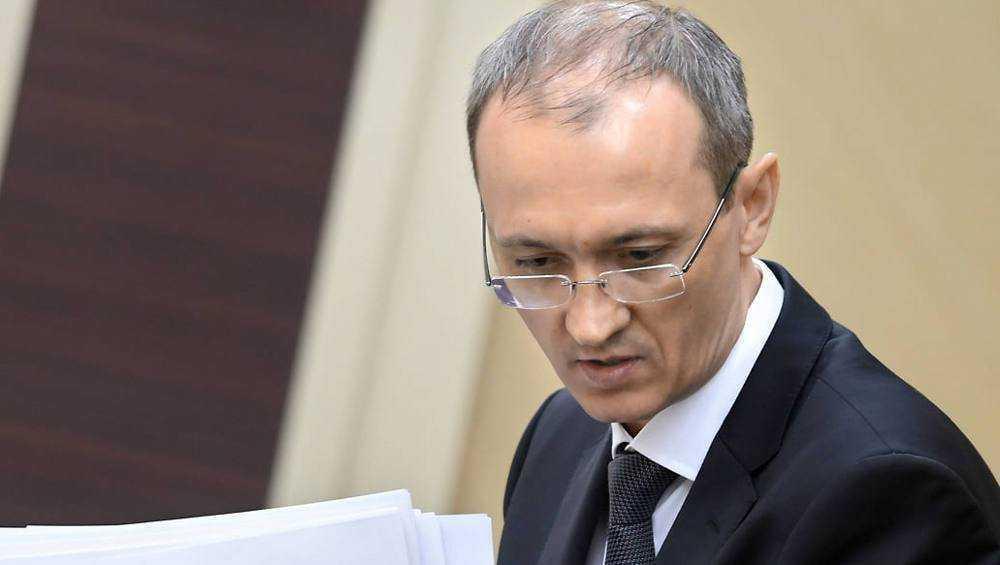 Вице-премьер Дмитрий Григоренко занял пост куратора Брянской области и ЦФО