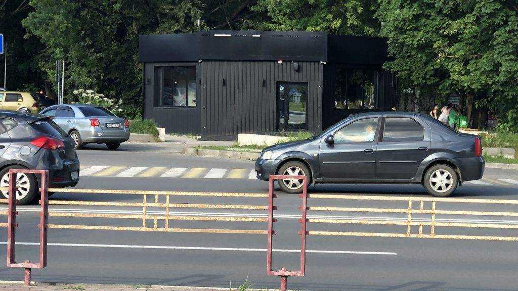В Брянске окончательно закрылось кафе Black Star Burger