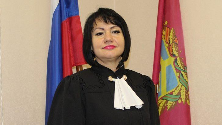 Стал известен претендент на должность председателя Севского районного суда