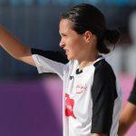 Иветта Акулова вывела брянских футболисток на пятое место чемпионата России