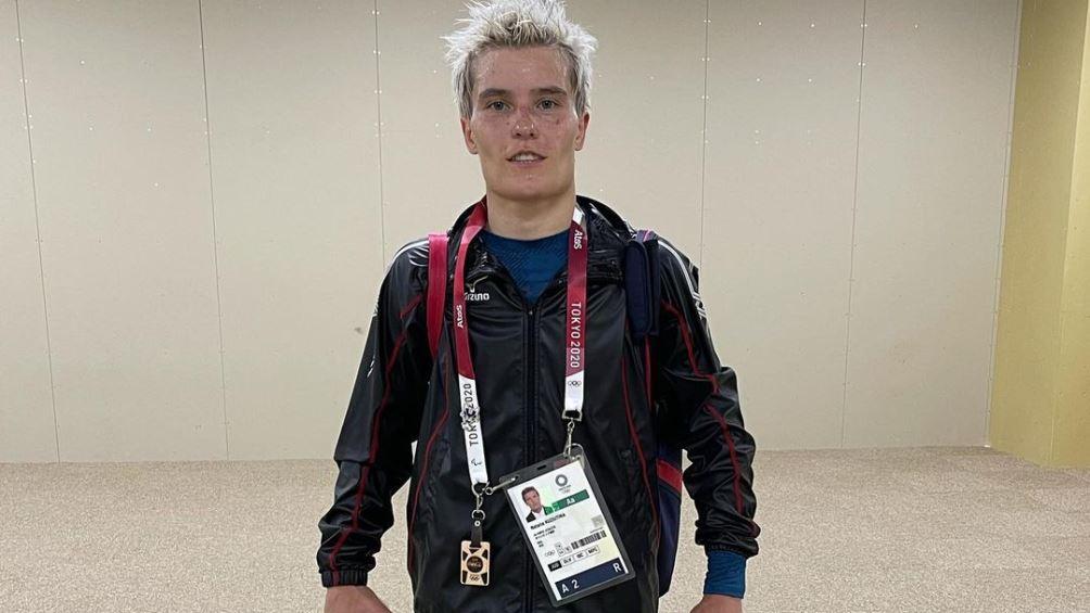 Проигравшая на Олимпиаде брянская дзюдоистка поблагодарила болельщиков