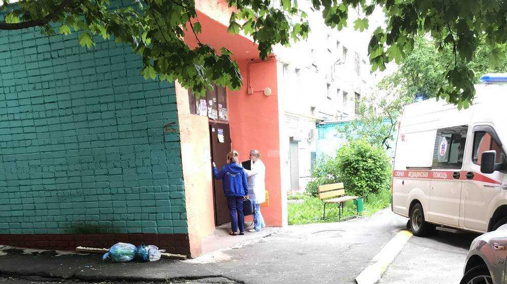 В Брянске и 23 районах области выявили 169 случаев заболевания COVID-19