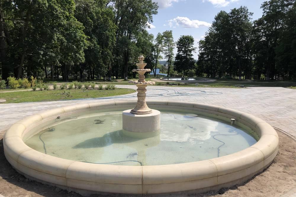 Бывшее имение Михаила Романова в Локте похорошело