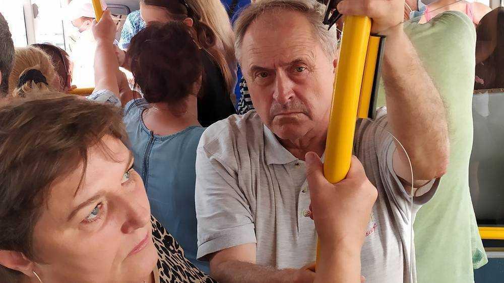 Жители Брянска поделились первыми впечатлениями после отмены маршруток