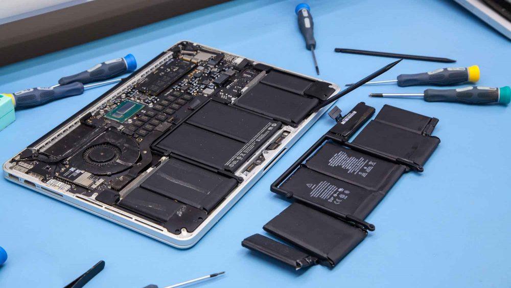 Не включаются MacBook Pro — что делать?