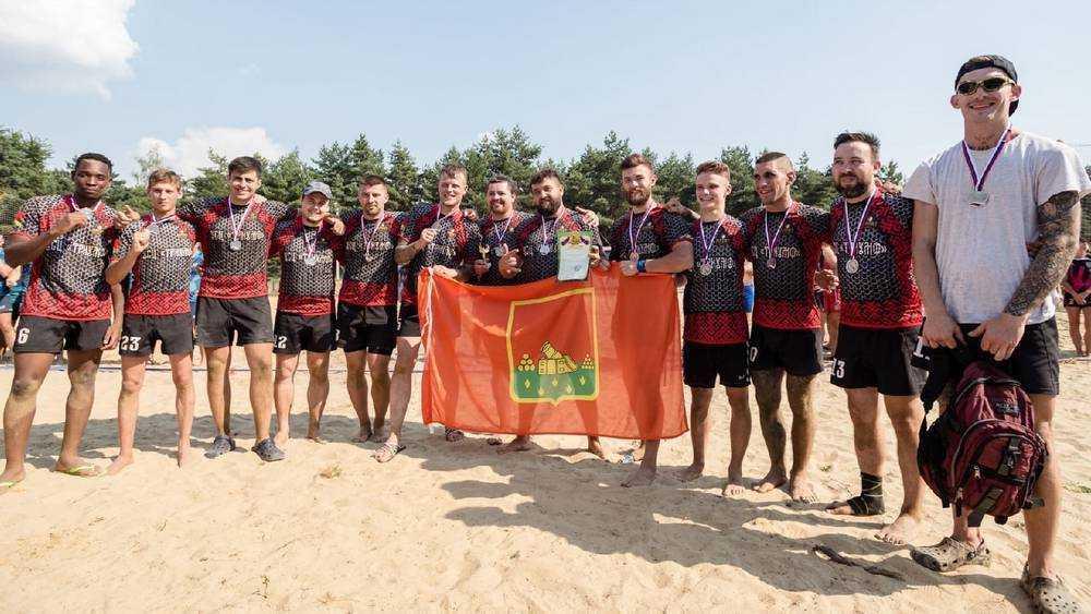 Брянские спортсмены клуба «Пересвет-Триумф» поедут на чемпионат России