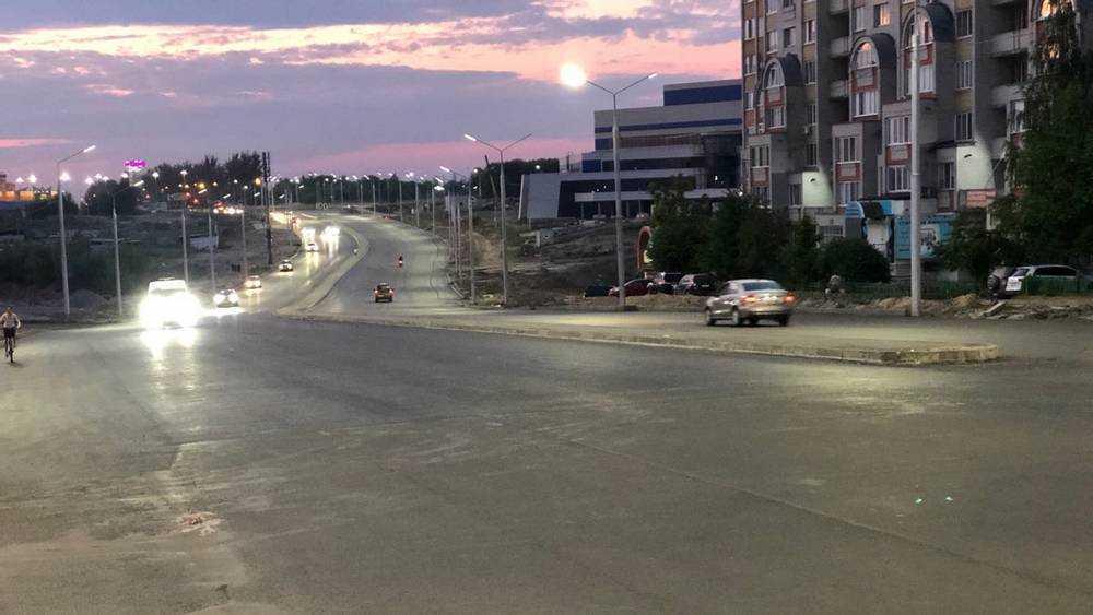 В Брянске 30 июля откроют движение троллейбусов по улице Объездной