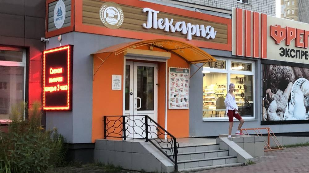 В Брянске стали активно открывать и закрывать пекарни