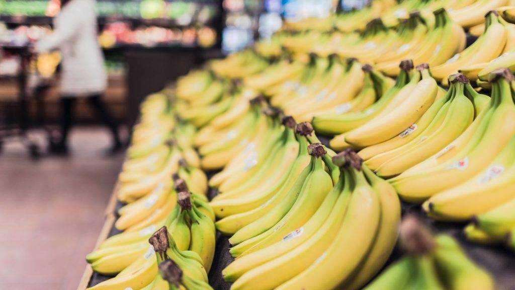 Цены на бананы в России достигли пятилетнего максимума