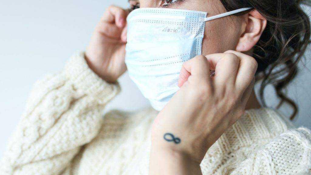 В Брянской области за 10 дней коронавирусом заболели более 3200 человек