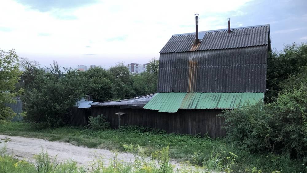 В Брянске большинство дач горожане забросили