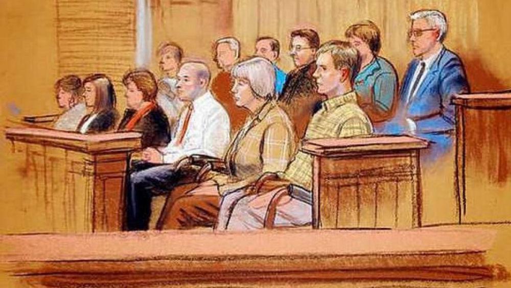 В Брянске присяжные заседатели признали женщину виновной в убийстве