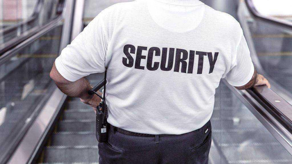 ЧОП Alfalegion: частная охрана в Москве