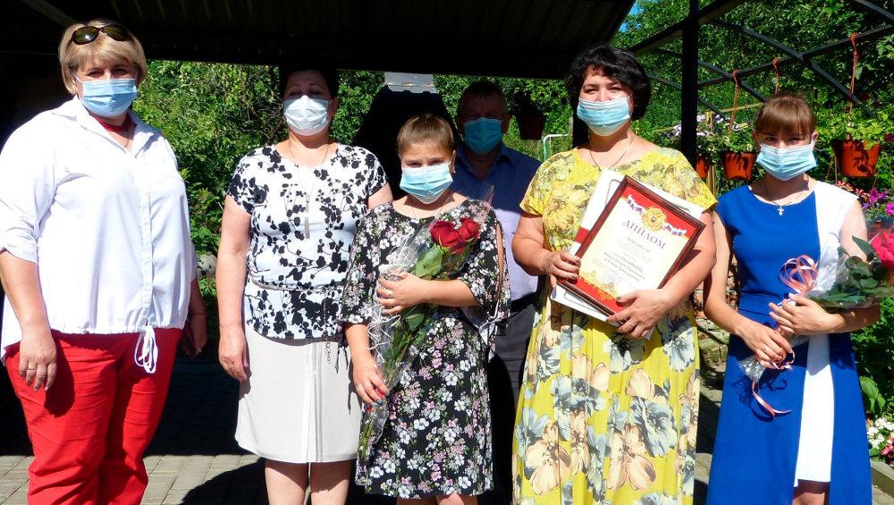 Чета Бусыревых из Клинцов победила во всероссийском конкурсе «Семья года»