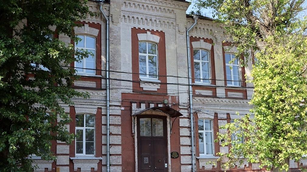 В Брянске школа искусств переедет в дом Могилевцевых до 1 сентября 2021 года