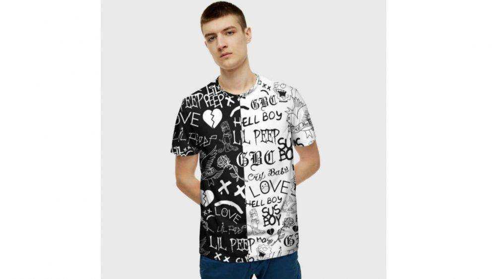 Оригинальная футболка как отличный подарок