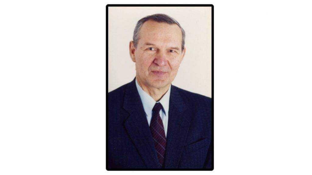 В Брянске на 83 году жизни скончался профессор БГТУ Леонид Потапов