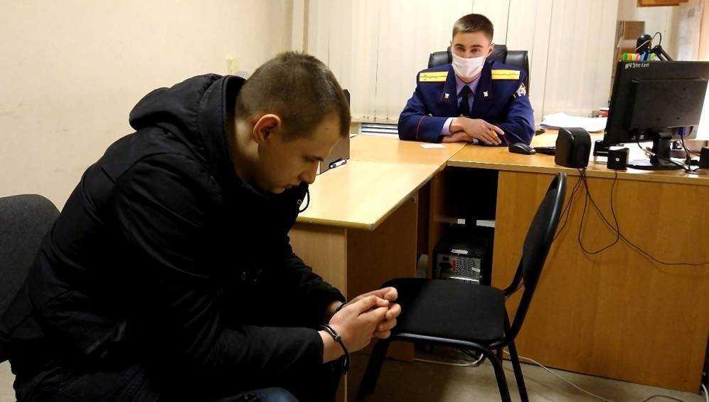В Брянске юношу отправили под суд за создание экстремистской группировки
