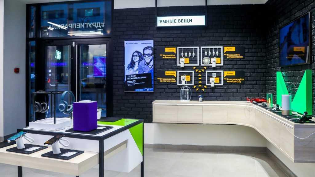 Продажи видеооборудования в розничной сети Tele2 в Брянске выросли в 12 раз