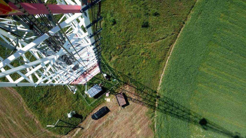 Tele2 расширяет сеть в трафиковых местах Брянской области