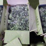 Брянские таможенники изъяли 64 тонны мелких китайских товаров